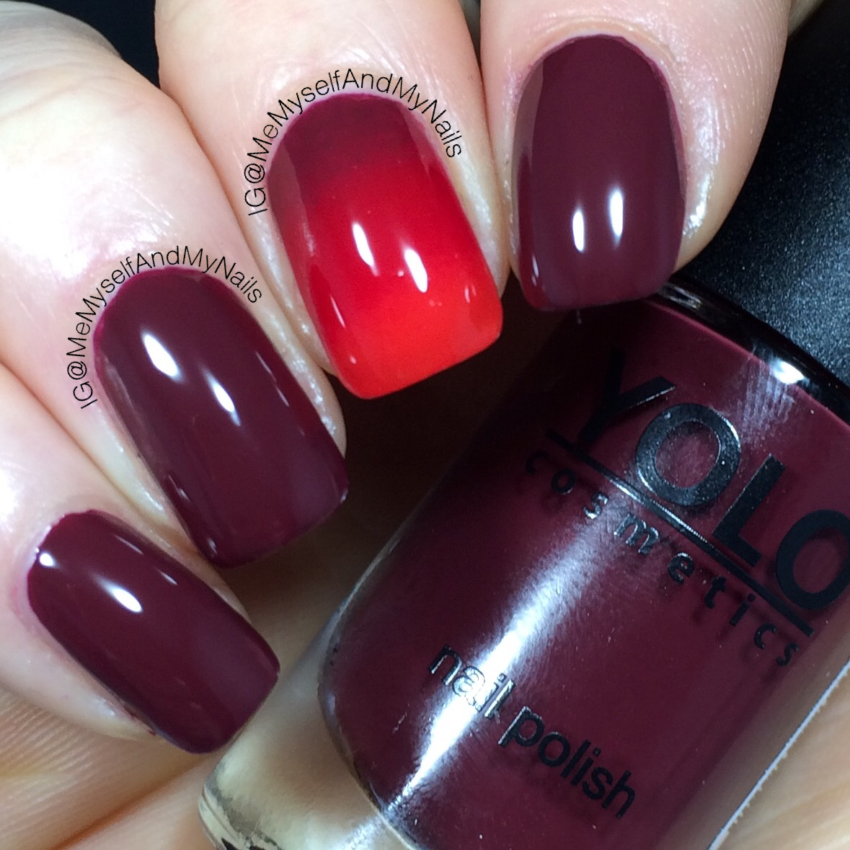 YOLO cosmetics! – memyselfandmynails.com